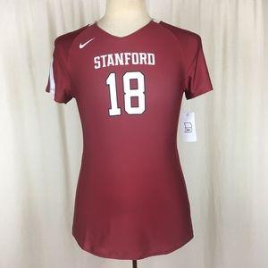 Stanford Nike Women's Medium Volleyball Jersey